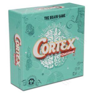 Jeu de société - Cortex challenge