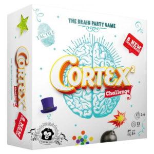 Jeu de société - Cortex challenge 2
