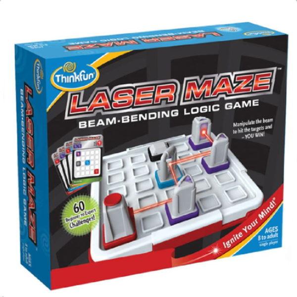 Jeu de société - Laser maze