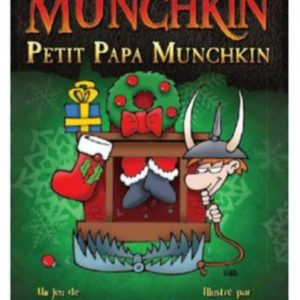 Munchkin : petit papa Munchkin (extension)