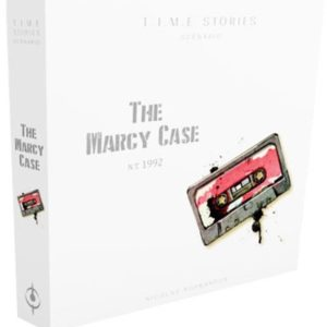 Time stories : the marcy case (extension)