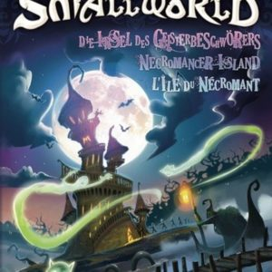 Small world : l'île du Nécromant (extension)