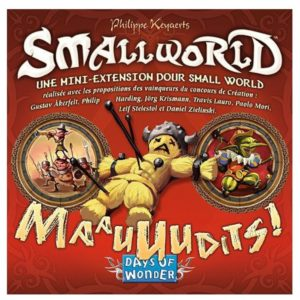 Small world : maaaudits ! (extension)