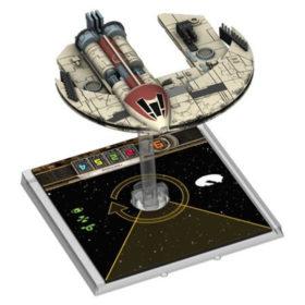 Star Wars X-wing : Punishing one (figurine)