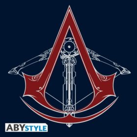 T-shirt Assassin's creed : Arbalète