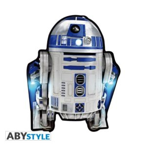 Tapis de souris Star wars : R2-D2