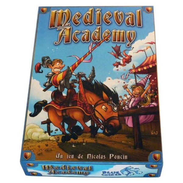 Jeu de société - Medieval academy