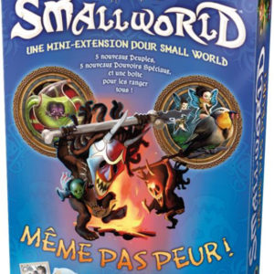Small world : même pas peur (extension)