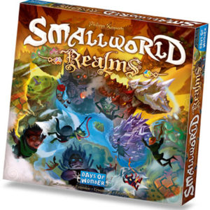 Small world : realms (extension)