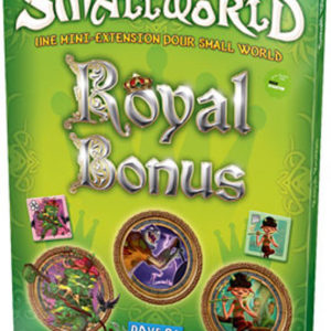 Small world : royal bonus (extension)