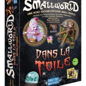 Small world : dans la toile (extension)