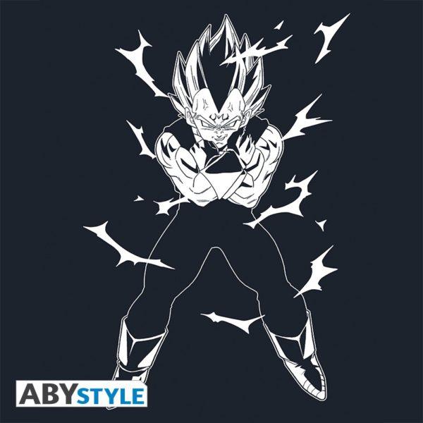 T-shirt Dragon ball Z : Vegeta