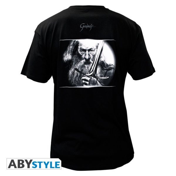 T-shirt le Hobbit : Gandalf
