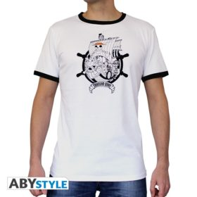T-shirt One piece : Thousand Sunny