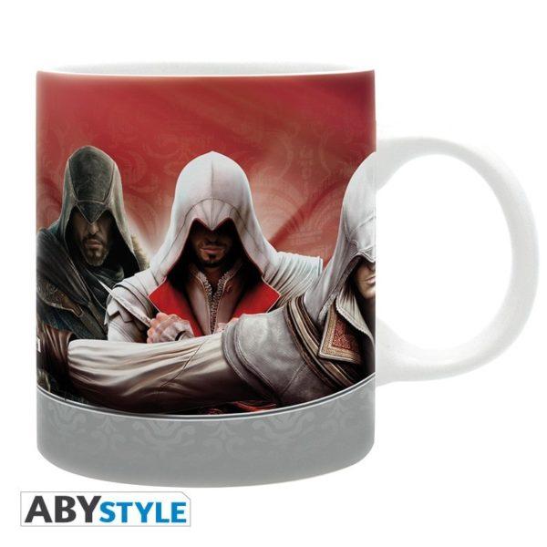 Mug Assassin's creed : Ezio collection (320ml)