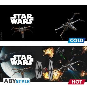 Mug Star Wars : Space battle - thermoréactif (460ml)