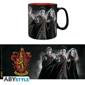 Mug Harry Potter : Harry, Ron, Hermione (320ml)