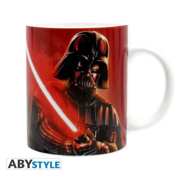 Mug Star Wars : Vador et Trooper (320ml)