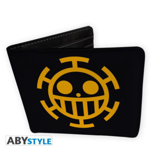 Porte-cartes One piece : Trafalgar law