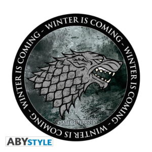 Tapis de souris Game of thrones : Stark