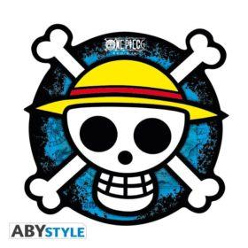Tapis de souris One piece : Skull