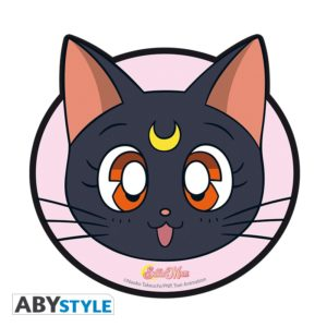 Tapis de souris Sailor moon : Luna