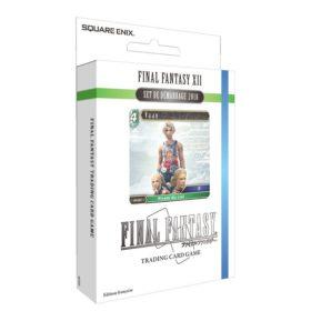 Final Fantasy - Starter set FF XII