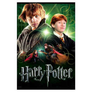 Puzzle - Harry Potter : Ron