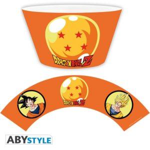 Bol Dragon ball : Goku (460ml)