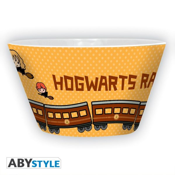 Bol Harry Potter : Poudlard express