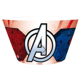 Bol Marvel : Iron man vs Captain America