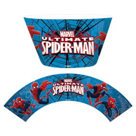 Bol Marvel : Spiderman