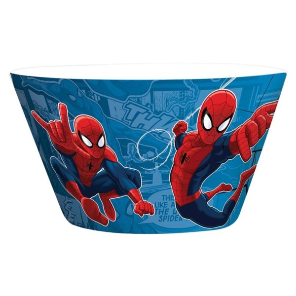 Bol Marvel : Spiderman