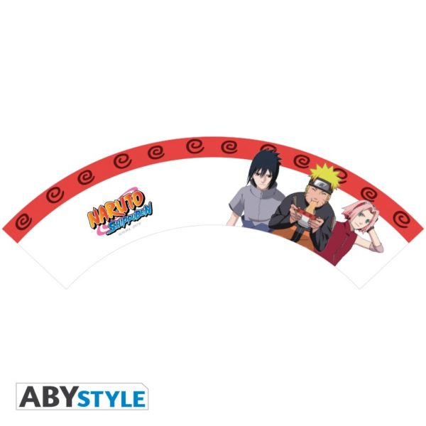 Bol Naruto shippuden : Naruto, Sasuke et Sakura