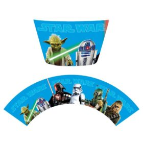 Bol Star Wars : Groupe
