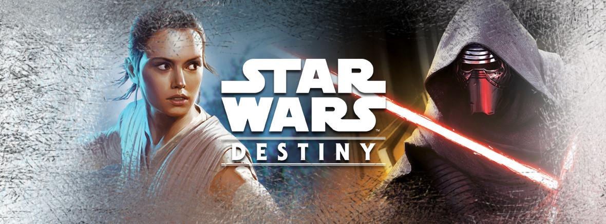 Star Wars Destiny - JCC