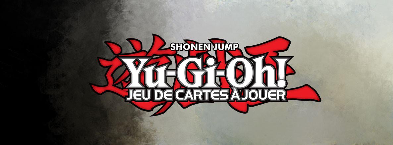 Yu-Gi-Oh - JCC