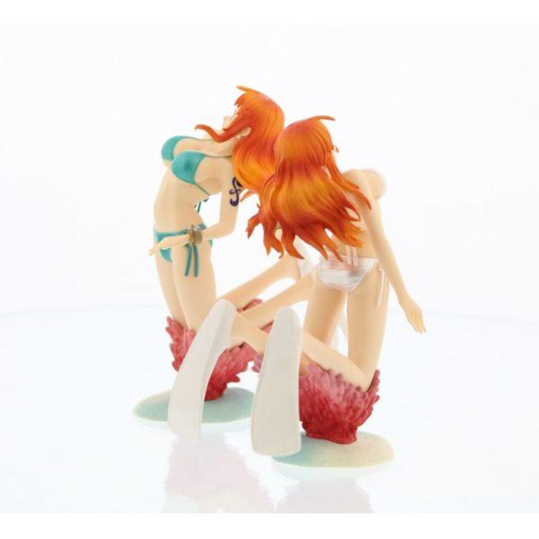Figurine One Piece : Creator X Creator Nami