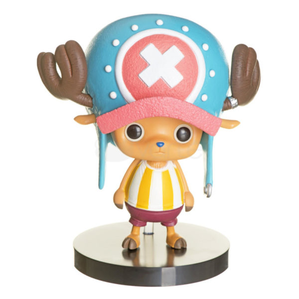 Figurine One Piece : Creator X Creator Tony Tony Chopper