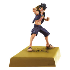 Figurine One Piece : DXF Manhood 2 Luffy
