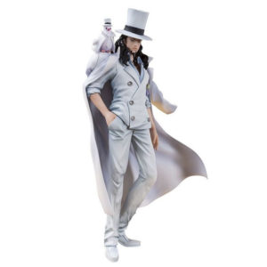 Figurine One Piece : Figuarts Zero Film Gold Rob Lucci