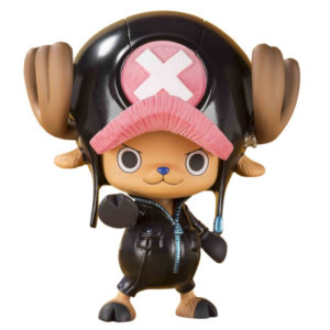 Figurine One Piece : Figuarts Zero Film Gold Tony Tony Chopper