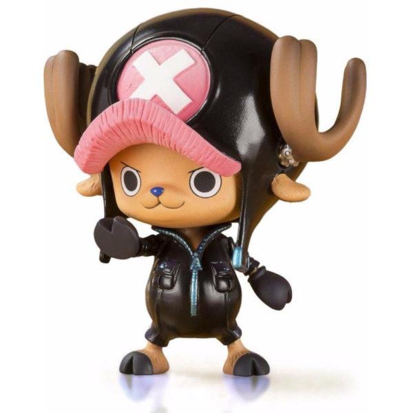 Figurine One Piece : Figuarts Zero Film Gold Tony Tony Chopper