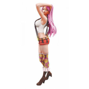 Figurine One Piece : Glitter & Glamours Jewelry Bonney