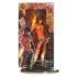Figurine One Piece : Scultures Portgas D Ace Burning Color