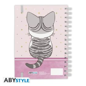 Cahier Chi
