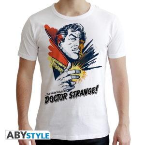 T-shirt Marvel : Dr Strange graphic