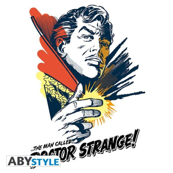 T-shirt Marvel : Dr Strange graphic