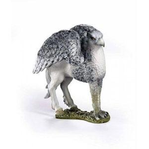 Figurine Harry Potter - Créatures magiques : Buck l'hippogriffe
