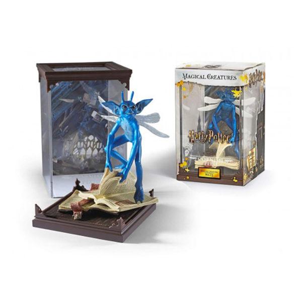 Figurine Harry Potter - Créatures magiques : Lutin de Cornouailles